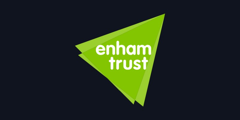 Enham Trust Partnership Logo