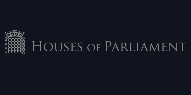Houses of Parliament Partnership Logo