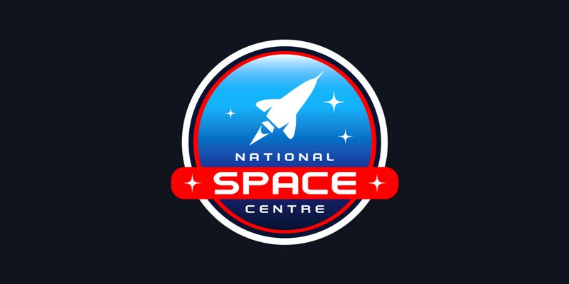 National Space Centre Partnership Logo